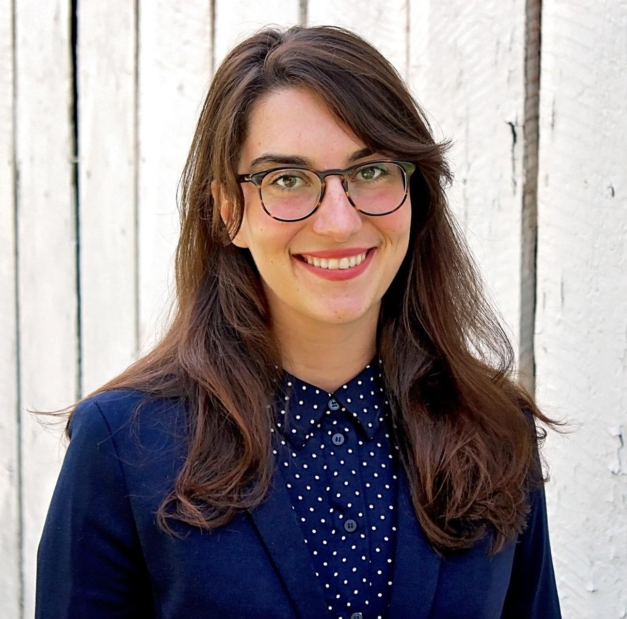 Emily Huebner