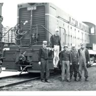 Exploring Frederick County's Railroad History
