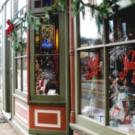 Shopping on Main Street: An Authentic Holiday Experience