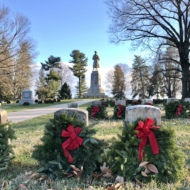 Experience the Holiday Season in the Heart of the Civil War Heritage Area