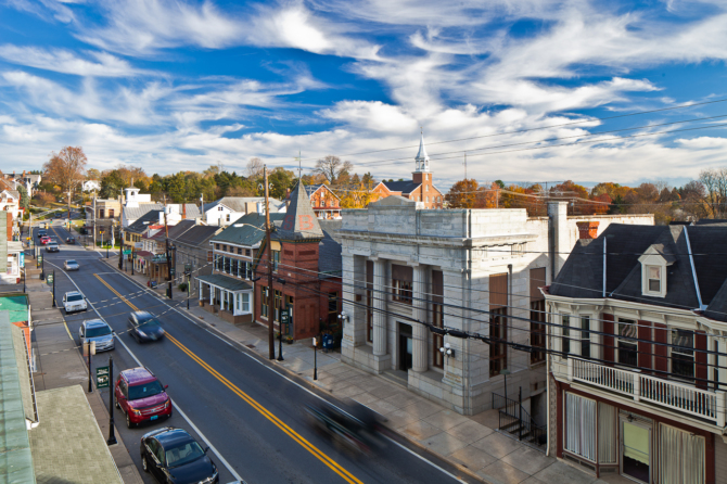 Enjoy a Great American Road Trip In the Heart of the Civil War