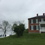 From Antietam to Ohio: Using the Census to Find Georgianna Rollins