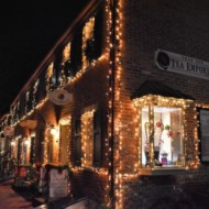 Shop Small in the Heart of the Civil War Heritage Area this Holiday Season