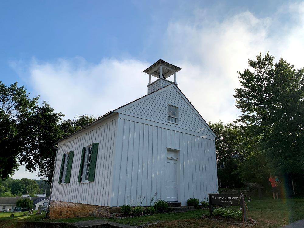 Tolson's Chapel